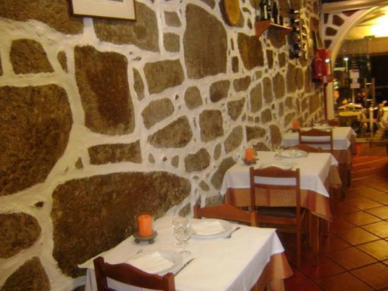Restaurante Lagostim
