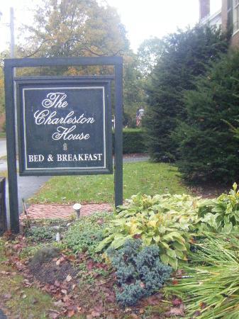 The Charleston House: Charleston Inn