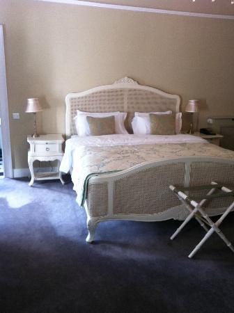 رقم 1 بيري سكوير هوتل آند سبا: Our lovely Room - the Vanderkiste 