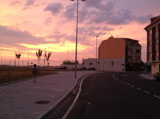 Puerto Basella Apartamentos: EDIFICIO APARTAMENTOS