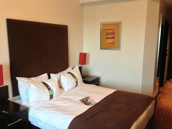 Holiday Inn Sandton - Rivonia Road: Comfy bed!