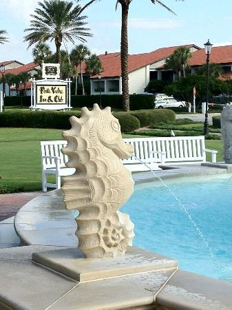 Ponte Vedra Inn & Club: Hotel Check In