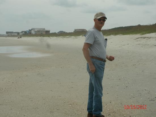 Myrtle Beach State Park Found A Lot Of Shells Notice Not Many Ppl On