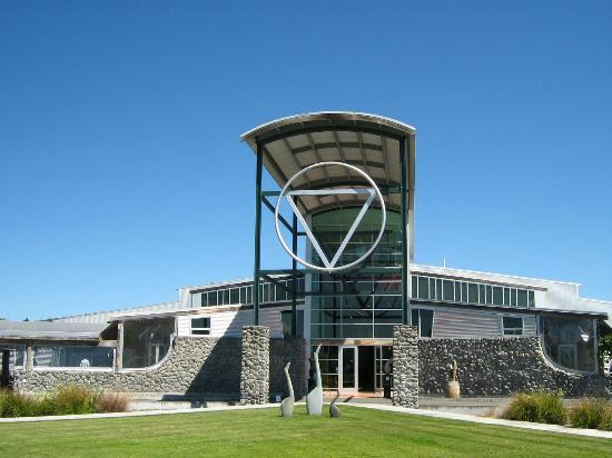 Sileni Estates Winery