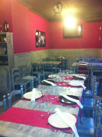 Restaurante Las Cumbres