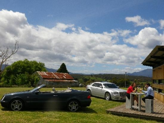 Luxury Yarra Valley Tour Company