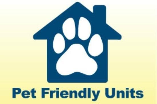 Canaan Village Inn: We are pet friendly