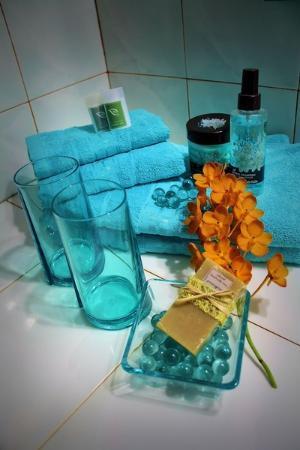 Serenite Guesthouse: bathroom