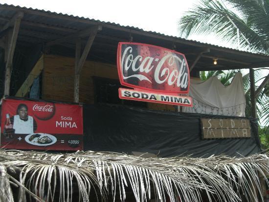 Soda Mima