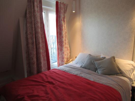 Hotel Devillas: Room