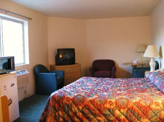 Motel Durango: Room with King