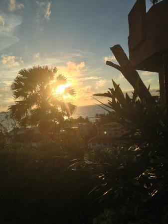 Sea Sun Sand Resort & Spa: view from restaraunt/bar area