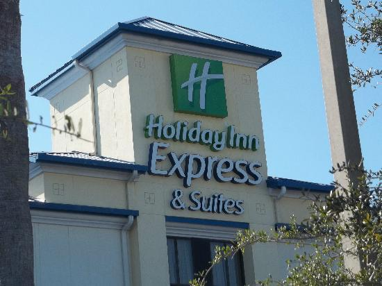 Holiday Inn Express Tampa - Rocky Point Island照片