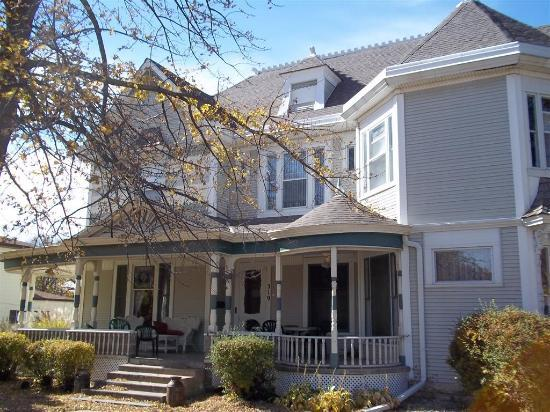 Smith Center Kansas Bed And Breakfast