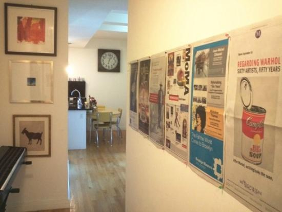 Prive: プリヴェ滞在で、MoMA、グッケンハイムなど6大美術観の優待入場差し上げます!