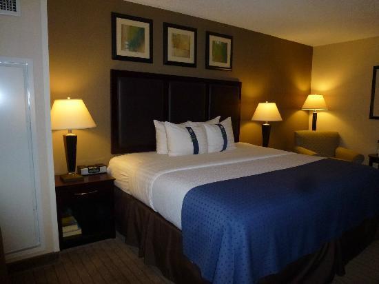 Holiday Inn Bridgeport : Another view