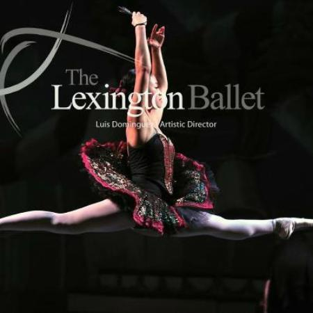 Lexington Ballet Company