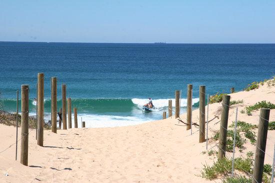 Sutherland Shire Australia North Cronulla Beach