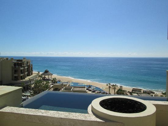 The Resort at Pedregal: Estrella Suite View