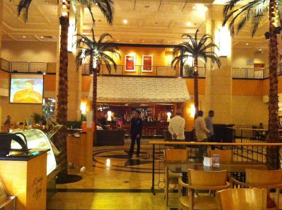 Corus Hotel Kuala Lumpur Rooms