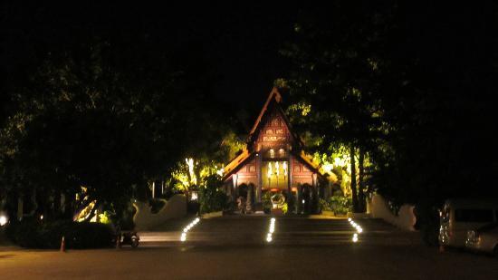 Khum Phaya Resort & Spa, Centara Boutique Collection: Hotel Lobby