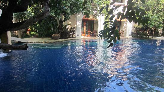 Khum Phaya Resort & Spa, Centara Boutique Collection: The pool