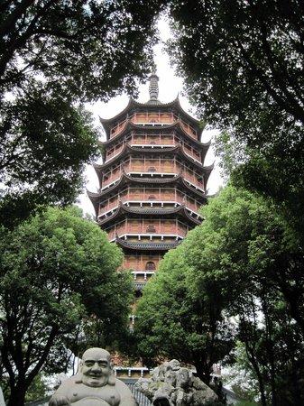 Miki Tours: Beisi Ta Pagoda