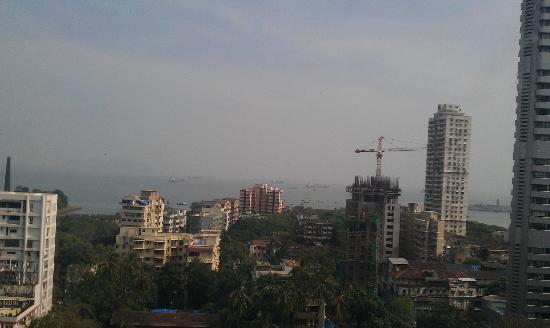 Vivanta by Taj - President, Mumbai: Sea view from the room