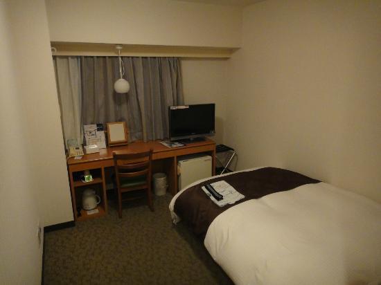 Hotel Taisei Annex: 部屋