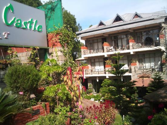 Hotel Picture Of Kasauli Castle Kasauli Tripadvisor