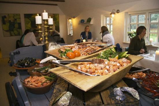 Restaurant Lærkely