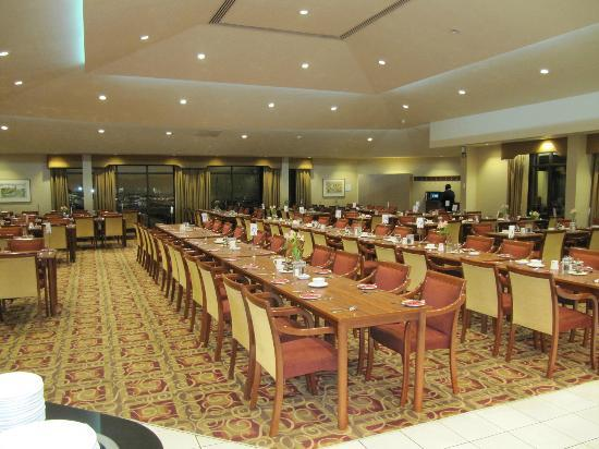 Radcliffe Training and Conference Centre: Dining Room