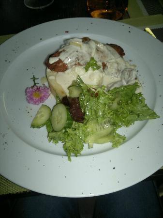 Unimars Hotel Riga: This i calling as excellent service :)