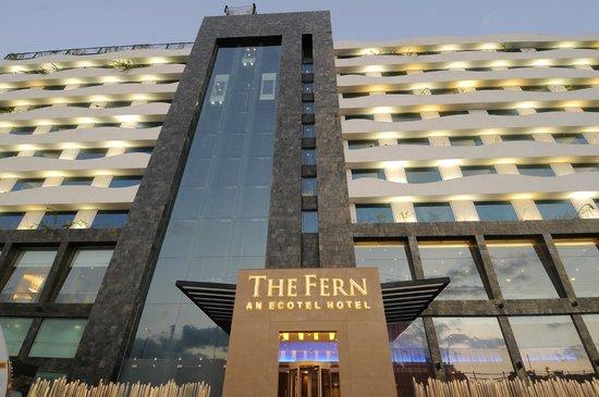 The Fern Ahmedabad : The_Fern_Ahmedabad_The Fern, An Ecotel Hotel, Ahmedabad