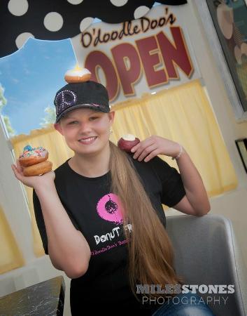 O'DoodleDoo's Donuts