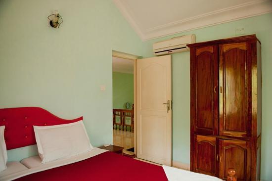 Venice Castle: Room in Venice Castle 