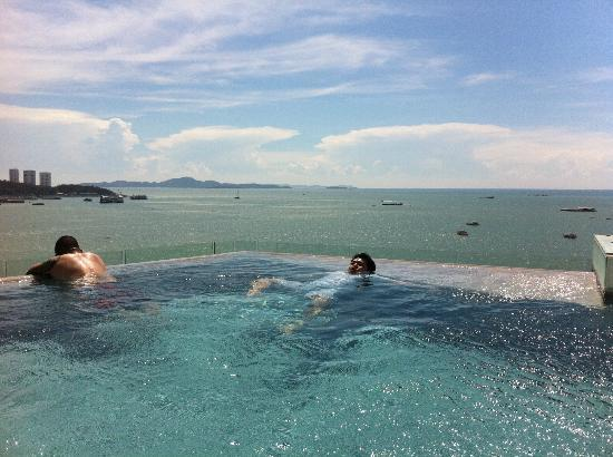 Hilton Pattaya: awesome