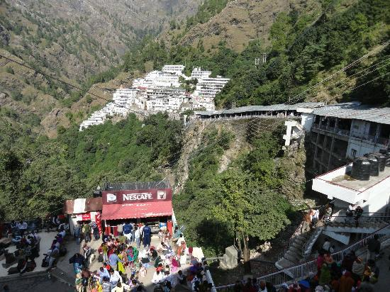 vaishno devi packages with helicopter with Locationphotodirectlink G297620 D1220004 I48365765 Vaishno Devi Mandir Jammu City Jammu Jammu And Kashmir on LocationPhotoDirectLink G297620 D1220004 I48365765 Vaishno Devi Mandir Jammu City Jammu Jammu and Kashmir moreover 1173152 furthermore Hotels In Kedarnath as well Shree Kedarnath Badrinath Yatra together with 1173152.