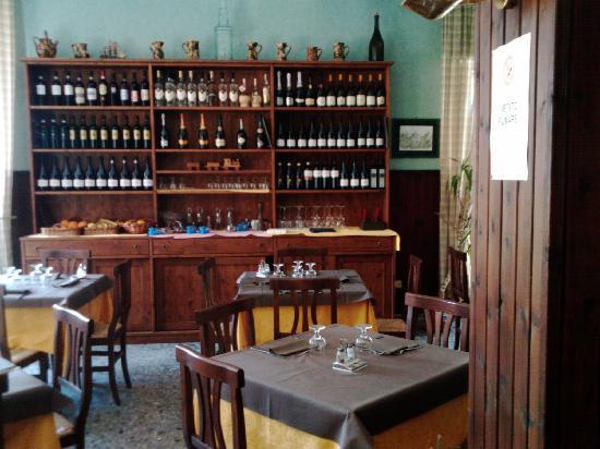 Ristorante La Castagneta: ristorante