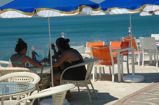 Bartin Province, Turquie : inkum terrace hotel