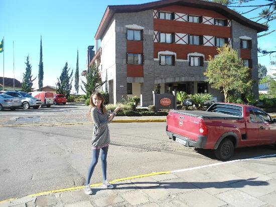 Hotel Alpenhaus Gramado Tripadvisor