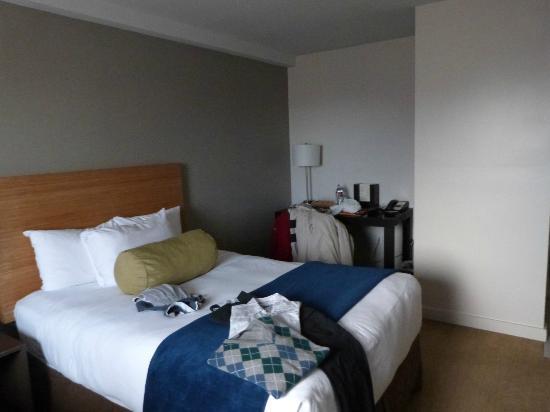 Cova Hotel: chambre