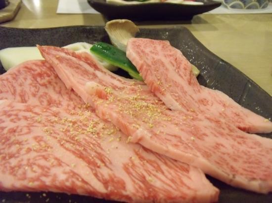 Moriyama, Japonya: oumi-beeg