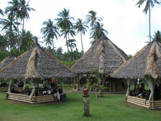 Coco Beach: dépaysement total