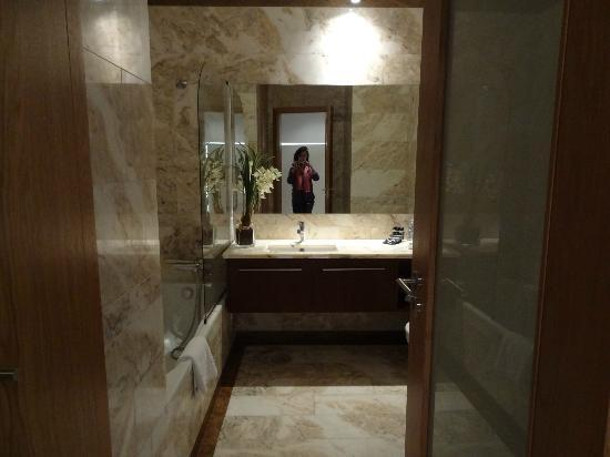 Vitoria Village: Bathroom