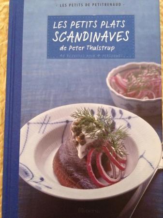 La Petite Sirene de Copenhague : Chef Peter's book