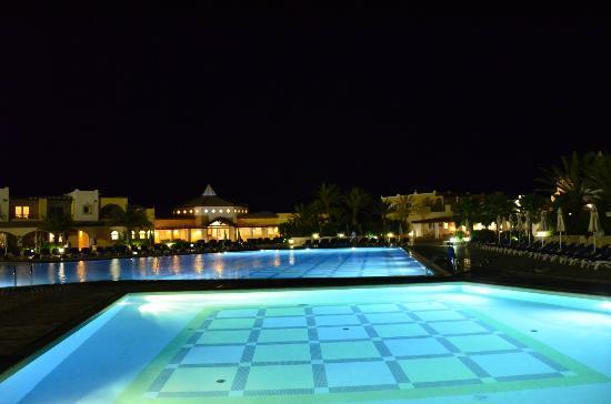 Iberostar Club Boa Vista: nice