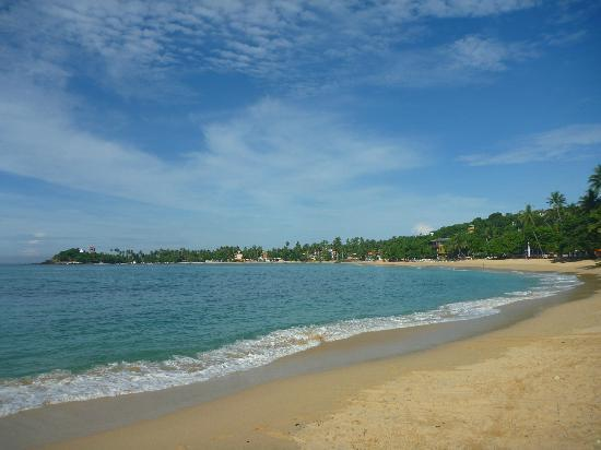 Unawatuna, Sri Lanka: and the other