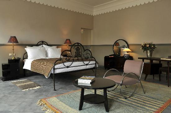 Hotel L'iglesia - chambre