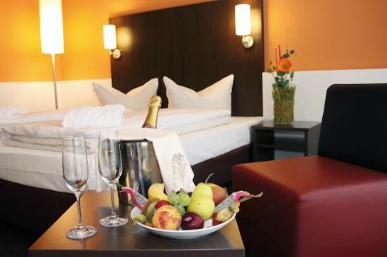 Best Western Plus Konrad Zuse Hotel: Comfort Double